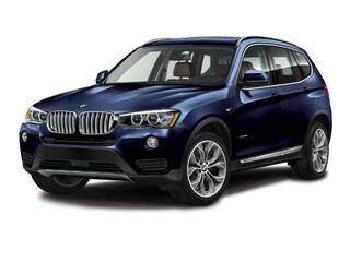 2016 BMW X3 xDrive28i AWD  xDrive28i