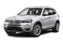 Used BMW SAVs 2016 BMW X3 xDrive28i SAV For Sale in Anchorage