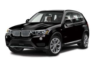 Used 2016 BMW X3 AWD 4dr xDrive28i SUV in Studio City