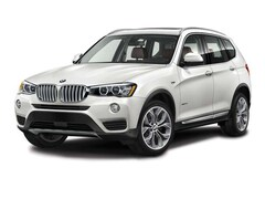 Used 2016 BMW X3 Xdrive28i SAV 5UXWX9C57G0D86641 for Sale in Chico, CA at Courtesy Volvo Cars of Chico