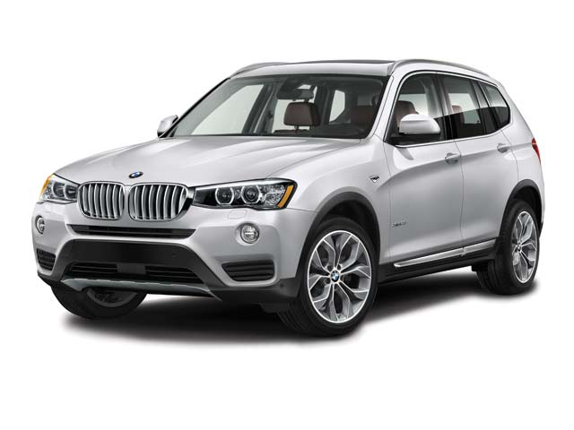 Santa Fe Bmw >> Used 2016 Bmw X3 For Sale Santa Fe Nm
