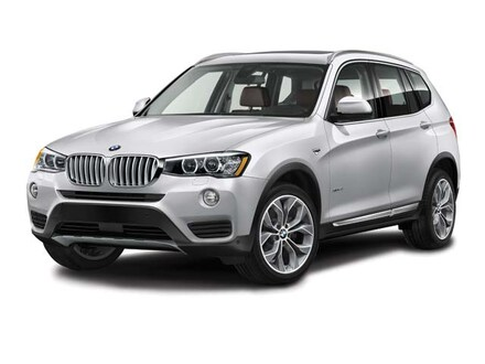 Featured used 2016 BMW X3 xDrive28i SAV for sale in Waco, TX