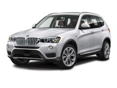 2016 BMW X3 xDrive28i SAV For Sale in Wilmington, DE
