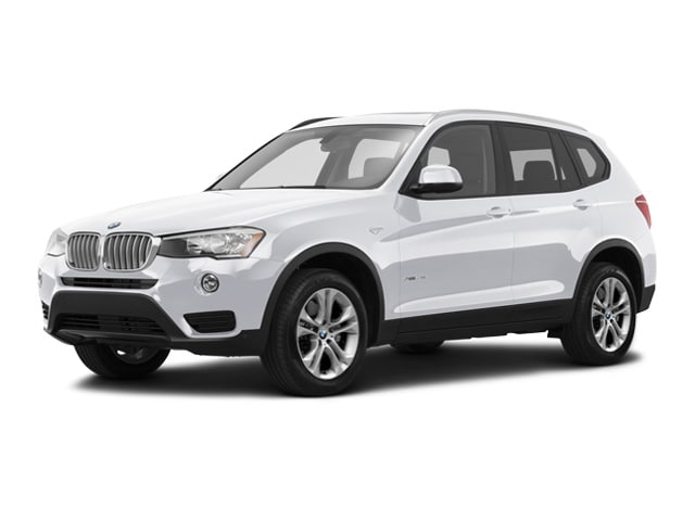 Santa Fe Bmw >> Pre Owned 2016 Bmw X3 For Sale At Santa Fe Bmw Vin