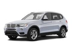 Certified 2016 BMW X3 xDrive35i Near Cleveland