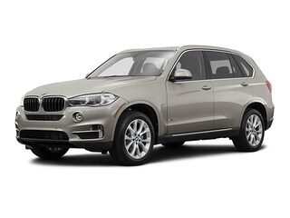 Certified 2016 BMW X5 sDrive35i SAV in Houston