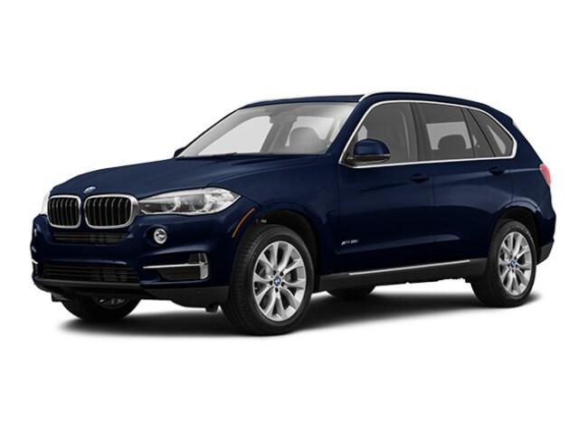 Used 2016 Bmw X5 Sav Imperial Blue For Sale In Spokane Wa