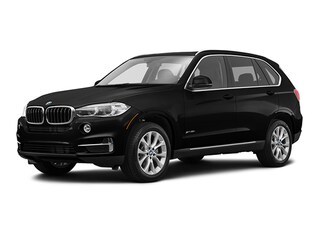 Used 2016 BMW X5 xDrive35i SAV LG0U12770 in Fort Myers