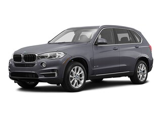 Used 2016 BMW X5 xDrive35i SAV BG0P26840 in Fort Myers
