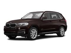 Pre-Owned 2016 BMW X5 Xdrive35i SAV WK83971A near Rogers, AR