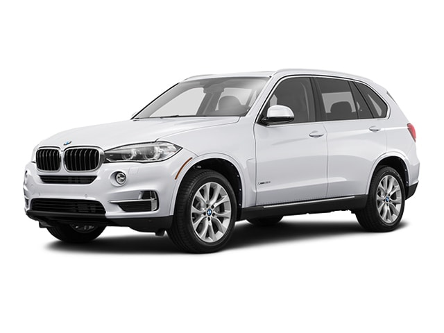 2016 BMW X5 Xdrive35i Sport Activity AWD XDrive35i SUV