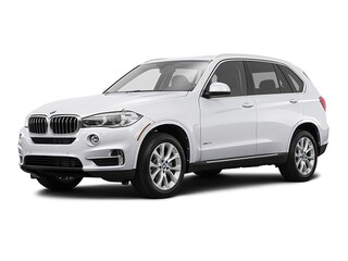 Used 2016 BMW X5 AWD  Xdrive50i SUV in Knoxville, TN
