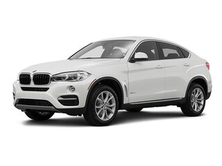 Used 2016 BMW X6 xDrive35i Sports Activity Coupe for sale in Monrovia