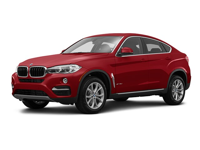 Used 2016 BMW X6 For Sale  Creve Coeur MO