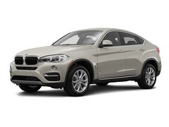 2016 BMW X6 xDrive3.5i Sports Activity Coupe