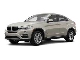2016 BMW X6 xDrive35i Sports Activity Coupe for sale in Atlanta, GA