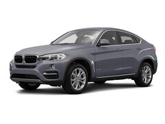 2016 BMW X6 xDrive35i Sports Activity Coupe in [Company City]