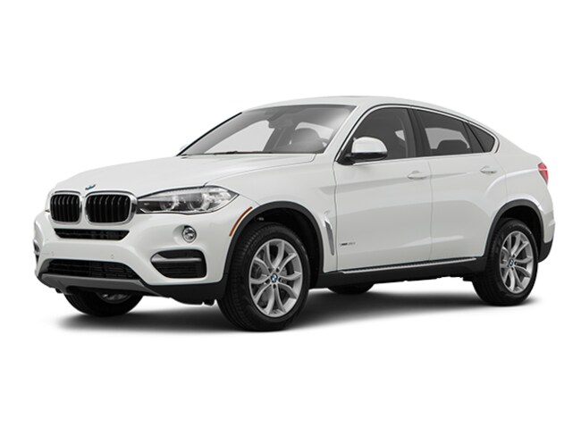 Pre Owned 2016 Bmw X6 For Sale At Autogermana Bmw Vin