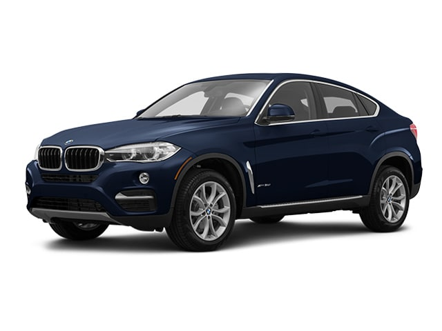 2016 2017 Bmw X6 For Sale In New York Ny Cargurus