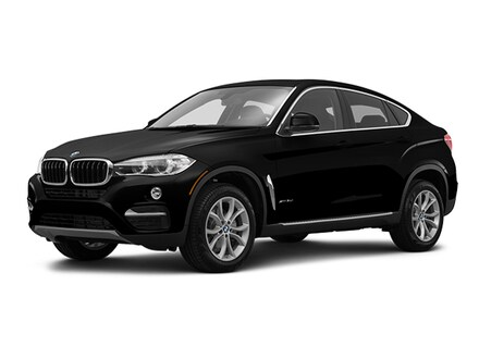2016 BMW X6 xDrive50i Sports Activity Coupe SM011