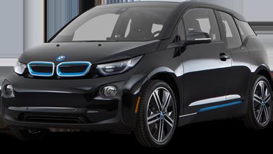 2015 BMW i3 HB w/Range Extender