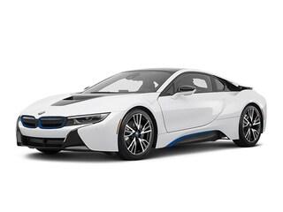 2016 BMW i8 Coupe for sale in Atlanta, GA