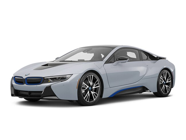 Used 2016 Bmw I8 For Sale At Bmw Of South Austin Vin