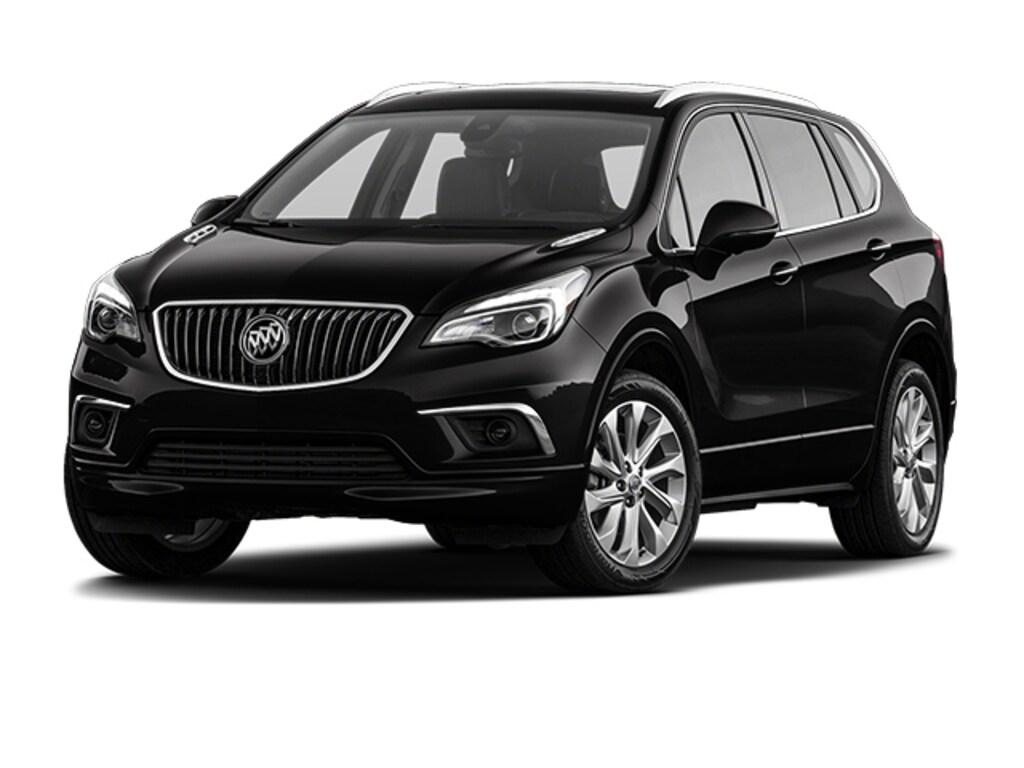 Used 2016 Buick Envision Premium I For Sale in Grandville MI