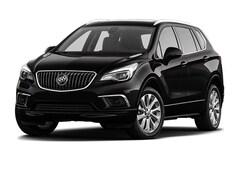 Used 2016 Buick Envision Premium I AWD Premium I  Crossover