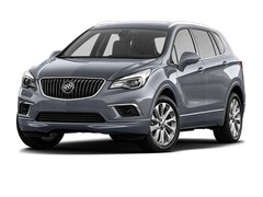 2016 Buick Envision Premium I SUV for sale near Kansas City at Briggs Subaru of Lawrence