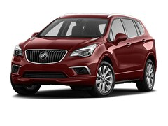 Used 2016 Buick Envision Premium I SUV in Steubenville, OH