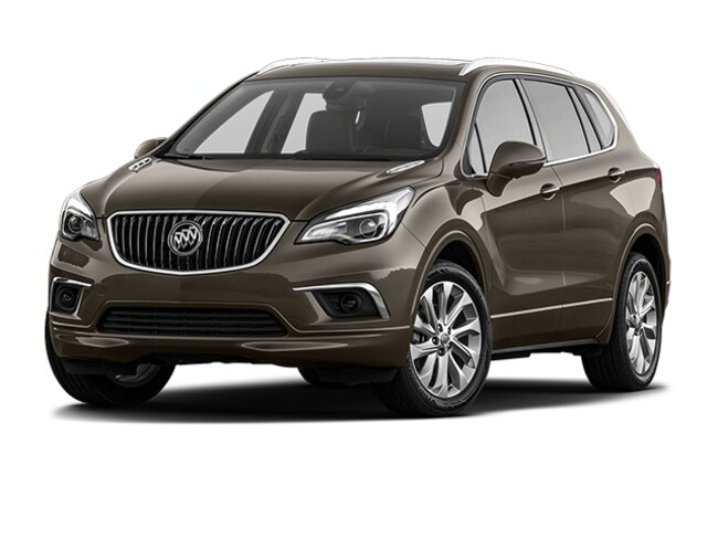 Used 2016 Buick Envision Premium I SUV near Pittsburgh