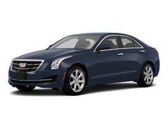 Used 2016 Cadillac ATS 2.0L Turbo Sedan for Sale in Mooresville