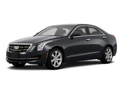 2016 Cadillac ATS 2.0L Turbo Sedan