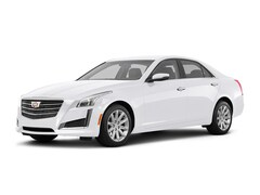Used 2016 Cadillac CTS 2.0L Turbo Luxury Sedan for sale in Manasquan