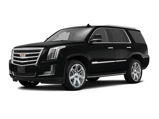 2016 Cadillac Escalade Luxury Collection 4WD  Luxury Collection