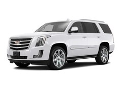 Used 2016 CADILLAC Escalade Luxury Collection SUV for sale in Harlan, KY