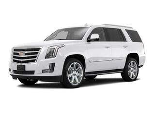 2016 Cadillac Escalade Luxury 4WD Navigation SUV