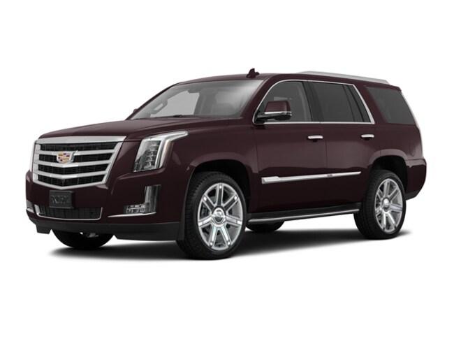 2016 Cadillac Suv >> 2017 Cadillac Escalade Platinum