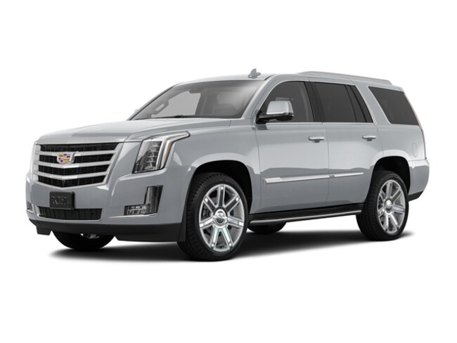 Pre-Owned 2016 Cadillac Escalade Luxury SUV For Sale in Henderson, NV