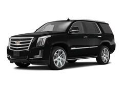 Used 2016 Cadillac Escalade Luxury SUV for sale in Lakeland, Florida