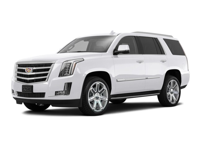 Pre-Owned 2016 CADILLAC Escalade Luxury Collection SUV For Sale Lubbock, TX