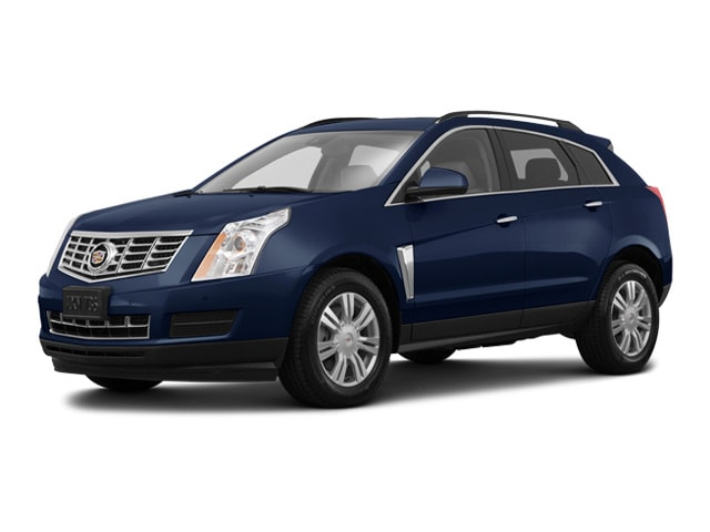 2016 cadillac srx suv glendale. Black Bedroom Furniture Sets. Home Design Ideas