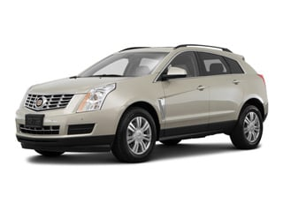 Cadillac SRX specs and information