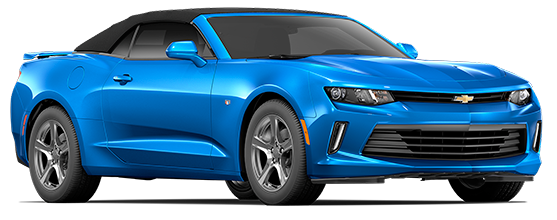 2016 Chevrolet Camaro Incentives, Specials & Offers in ...