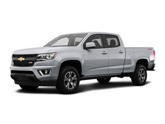 2016 Chevrolet Colorado Z71 Truck in Michigan