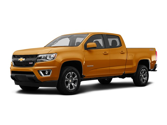 chevy colorado in autos post. Black Bedroom Furniture Sets. Home Design Ideas