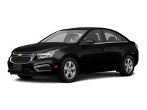2016 Chevrolet Cruze Limited 1LT Sedan