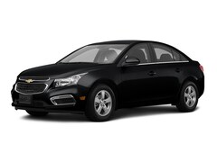Used 2016 Chevrolet Cruze Limited 1LT Sedan Boone, North Carolina