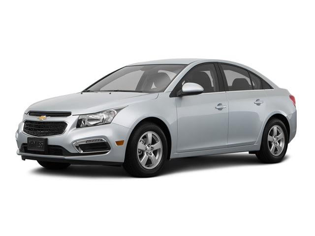 Used 2016 Chevrolet Cruze Limited 1LT Auto Sedan Odessa, TX